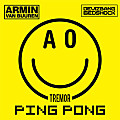 Ping Pong vs Tremor (GREGCY PRIVATE BOOTLEG)