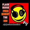 Pure Energy Flash House the 80s