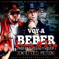 Voy A Beber (Official Remix) - Nicky Jam Ft Nejo & Dj Robert Original www.djrobertoriginal