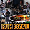 Mayaro The Band - Run Gyal (Soca 2015)