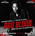 Taylor Swift ft. Kendrick Lamar – Bad Blood (Remix) (CDQ)