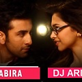 Kabira - Yeh Jawaani Hai Deewani - Lost & found mix - Demo Version