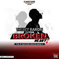 Broken Heart ( Prod. by  Baron mixed by Quansty-k )