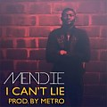 Cant lie (Prod by Saint Metro)