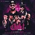 Sou El Flotador Ft Almighty, Lary Over, Pusho, Bad Bunny, Jory Boy Y Alexio - El Challet (Official Remix)