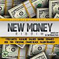 DJ RetroActive - New Money Riddim Mix [Fresh Ear Prod] August 2014