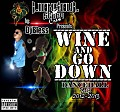 09 - DJBless - Wine and Go Down Dancehall Mix 2011-2013