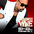 Shal Marshall - Wickedest Wine (Soca 2013)