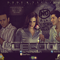LA LECCION-Dude & Yalvin Los Famosos(Produce DJ.Steven Meneses y Mako The Best boy)CLAN LA UNION MTrecords