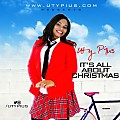 Uty Pius - It's All About Christmas