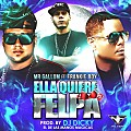 Mr. Gallum Ft. Frankie Boy - Ella Quiere Felpa (AmbicionMusikPromo)