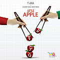 T-ARA – Little Apple (With Chopsticks Brothers)