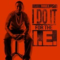 Boogie B - I do it for the IE
