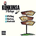 PmmG-KonKonSa Ft ToffDawg X P-Yung X CeeFresh  (mixed by Pay-mic)