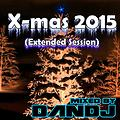 Christmas 2015 Extended Session