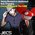 Benny Benassi vs. deadmau5 ft. Channing - Come Fly Away In The Veldt [JECS Mashup]