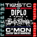 Tiësto & Diplo feat. Busta Rhymes Vs. Hardwell - C'mon (Catch 'Em By Surprise)(Amanxar Radio Mashup 2013)