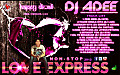 LOVE EXPRESS (NON-STOP) BY Dj Adee Anuppur