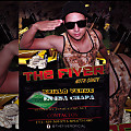 The Fiver Nota crazy - Brillo verde en esa chapa - Official mp3