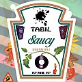 TABIL - SAUCY AFRO MIX