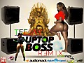 Teejay -Up Top Boss Raw {DJ Ezee Dancehall Remix} -   Raw
