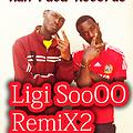 Rabbit (Kaka Sungura) ft Tahmane  - Ligi soo remiX2