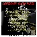 LEGENARY SLOW ROCK - DEEJAY GREG
