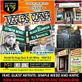 The Jugglers Corner Featuring Dyman Mind, Simple Medz, Antic and DJ Black Scorpion (6-17-17)