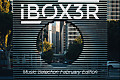 Iboxer - Music Selection February Vox Edition
