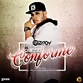 Garyjow - Que Se Conforme (Prod. by Walde The Beat Maker) (www.GotDembow.net)