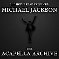 Michael Jackson-I'll Be There (w/Jackson 5) (Acapella)