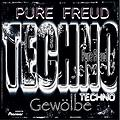 Pure Freud -  Advent Advent der Dancefloor brennt .. Fire & Smoke || 12-2018 mixed my Pure Freud || Part I  ||