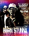 Faded ft. Kay Chills - Born Stunna (Prod. by Kay Chillzy)