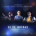 Kevin Roldan Ft. Cosculluela Y Bryant Myers - Si Te Quedas (Prod. Montana The Producer Y Fran Fusion)