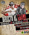 Chago LP Ft. Guelo Star - Directo al Grano (Prod. By Live Music)