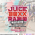 Juice Boxx Radio Monster Mix 16 - Soca