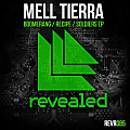 Mell Tierra - Recipe (Original Mix) [mp3clan.com]