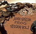 Prog Session Vol.2  Mixed by john Siscok