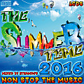 The Summer Time 2016 Non Stop The Music Cd-4 Deep House