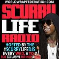 Scurry Life Radio Ep 311 With DJ Sniper Hype