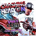 Vybz Kartel AKA Addi Innocent - Crashing Head On - TJ Records