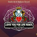 SLIM KNIGHT - LOVE YOU FOR LIFE REMIX