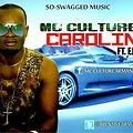 MC CULTURE FEAT EJOBA - CAROLINA PRODUCED BY SOSOBEAT (master)