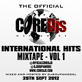 CORE DJSINTERNATIONAL MIXTAPE VOL. 1 - HOSTED AND MIXED BY DJSOUPAMODEL