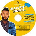 Carry On - Santa