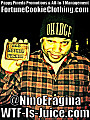 Joe Moses - I Do It For The Ratchets vs E40 - Function Remix by Niño Eragina (Impact Kidd)