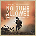 No Guns Allowed (Ft. Drake & Cori B)