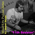 Mixed Live Podcast 011 with Jesper Skjold
