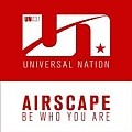 Airscape - Be Who You Are (Extended Mix)
