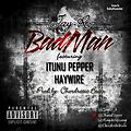 BADMAN (PROD BY CHORDRATIC BEATS)
